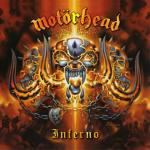 Cover of Motrhead - Inferno