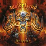 Cover of Mot�rhead - Inferno