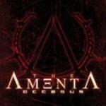 Cover of The Amenta - Occasus