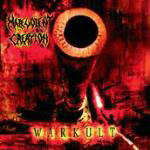Cover of Malevolent Creation � Warkvlt