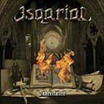 Cover of Esqarial - Inheritance