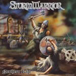 Cover of Stormwarrior � Northern Rage