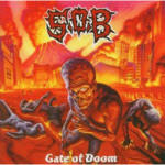 S.O.B. - Gate Of Doom