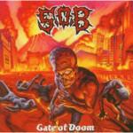 S.O.B. - Gate Of Doom