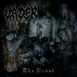 Cover of Vader - The Beast