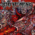 100 Demons - s/t
