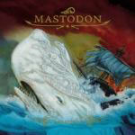 Cover of Mastodon - Leviathan