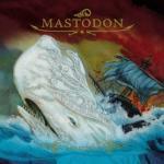 Cover of Mastodon - Leviathan