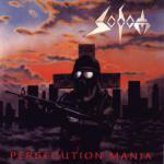 Sodom - Persecution Mania