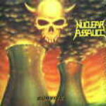 Nuclear Assault - Survive