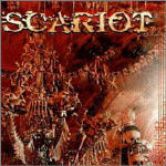 Scariot - Deathforlorn