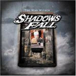 Cover of Shadows Fall - The War Within