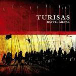 Cover of Turisas  Battle Metal