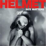 Cover of Helmet � Size Matters