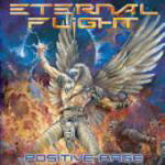 Cover of Eternal Flight - Positive Rage