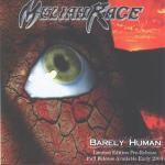 Meliah Rage - Barely Human