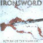 Cover of Ironsword - Return Of The Warrior