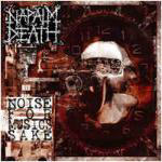 Napalm Death - Noise For Music�s Sake