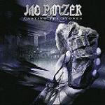 Cover of Jag Panzer - Casting The Stones