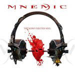 Cover of Mnemic - The Audio Injected Soul