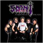 Saint - Warriors Of The Son-20th Anniversary Edition