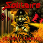 Solitaire - Extremely Flammable