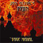 Jon Oliva's Pain - �Tage Mahal