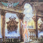 Skylark - Divine Gates Pt. II: Gate Of Heaven