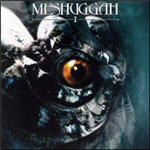 Meshuggah - I EP