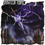 Manilla Road - Invasion/Metal