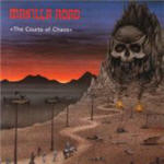 Manilla Road - The Courts Of Chaos