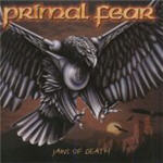 Primal Fear - Jaws Of Death