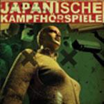Japanische Kampfh&ouml;rspiele - Hardcore Aus Der Ersten Welt