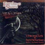 Furthest Shore - Chronicles Of Hethenesse, Book 1: The Shadow Descends