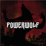 Powerwolf - Return In Bloodred