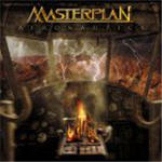 Cover of Masterplan � Aeronautics