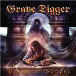 Cover of Grave Digger - The Last Supper