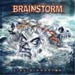 Cover of Brainstorm � Liquid Monster