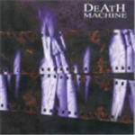 Death Machine - s/t
