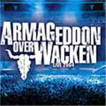 Various Artists - Armageddon Over Wacken�Live 2004