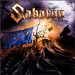 Cover of Sabaton - Primo Victoria