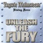 Yngwie J. Malmsteen's Rising Force - Unleash The Fury