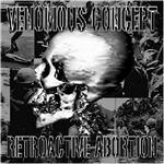 Venomous Concept - Retroactive Abortion