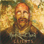 Cover of Red Chord, The - Clients