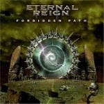 Cover of Eternal Reign - Forbidden Path