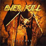 Cover of Overkill - ReliXIV