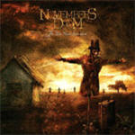 Cover of Novembers Doom � The Pale Haunt Departure