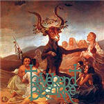 Reverend Bizarre - In The Rectory Of The Bizarre Reverend + Return To The Rectory