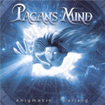 Cover of Pagans Mind - Enigmatic: Calling