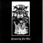 Darkthrone - Preparing For War